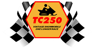 TC250 Race Retina Logo